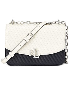 Quilted Madison Crossbody