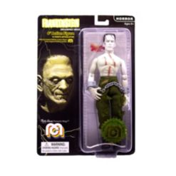 """Mego Action Figure, 8"""" Frankenstein - Bare Chested With Painted Stitches"""