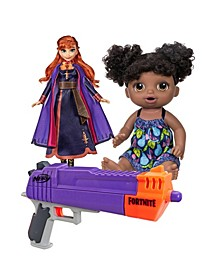 Toys Collection featuring Frozen, Nerf & More!