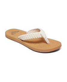 Porto III Flip-Flop Sandals