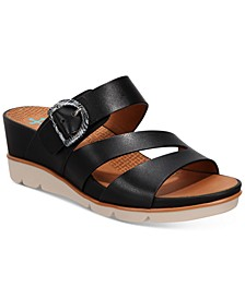 Laralee Wedge Sandals