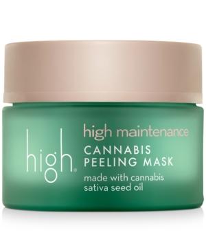 High High Maintenance Cannabis Peeling Mask, 1.7-oz.