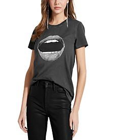 Pop Lips T-Shirt