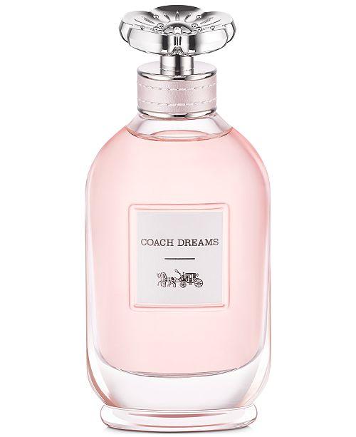 COACH Dreams Eau de Parfum Spray, 3.0-oz