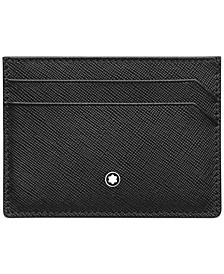 Men's Sartorial Leather Card Case