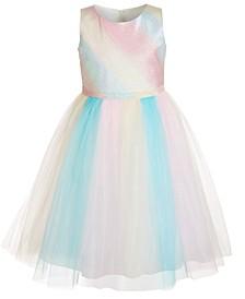 Big Girls Ombré Ballerina Dress