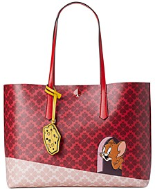 Tom & Jerry Tote
