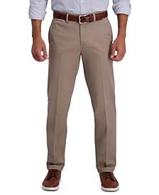 Men's Premium Comfort Classic-Fit Stretch Dress Pants