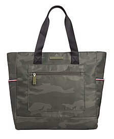 Men's Alexander Camo Tote Bag