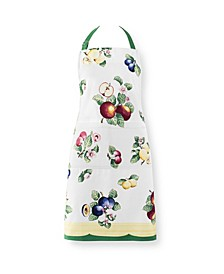French Garden Apron