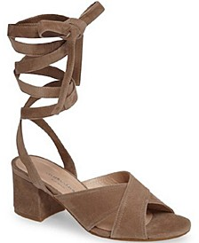 Charles David Collection Blossom Sandals