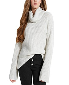 Mulholland Sweater Tunic