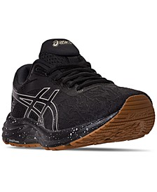 Women's GEL-EXCITE 6 Winterized Running Sneakers from Finish Line