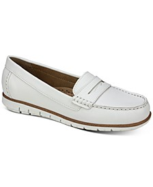 Brianna Penny Loafers