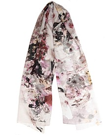 Fresco Silk Scarf