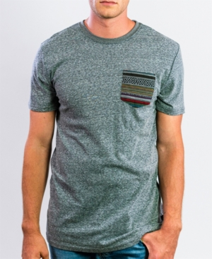 Men's Crew Neck Running T-Shirt
