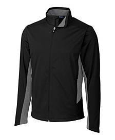 Men's Big and Tall Navigate Softshell Jacket