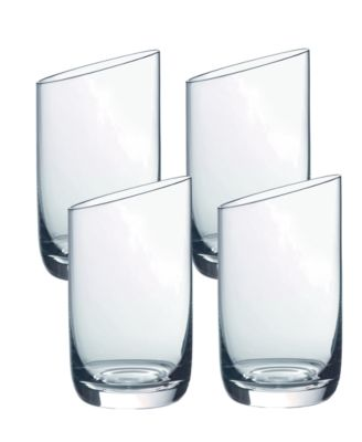New Moon Juice/Tumbler Set of 4