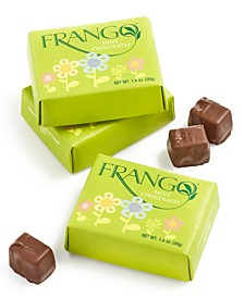 Frango 4-Pc. Milk Mint, 3-Pack