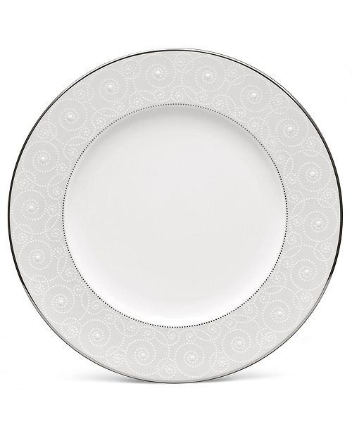 "Noritake Ventina Accent Plate, 9"""