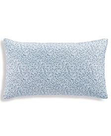 "Petal 14""x24"" Decorative Pillow, Created for Macy's"