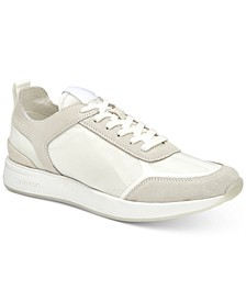 Men's Delbert Translucent Sneakers