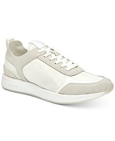 Men's Delbert Translucent Sneakers