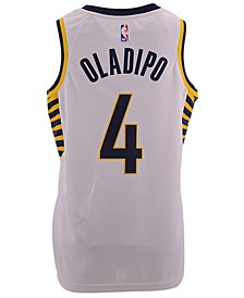 Men's Victor Oladipo Indiana Pacers Association Swingman Jersey