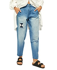 Down To Earth Jeans