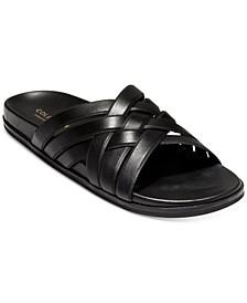 Men's FeatherCraft Slide Sandals