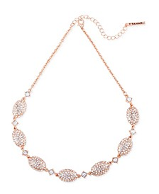 Pave Fire Essential Necklace