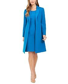 Longline Jacket & Dress Suit