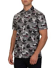 Men's Waikiki Shirt
