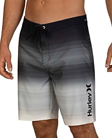 "Men's Phantom Spray Blend 20"" Board Shorts"