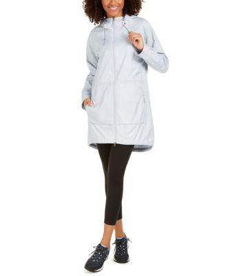 Women's Sweet Maple Hooded Jacket
