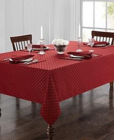 "Ember 70"" x 104"" Tablecloth"