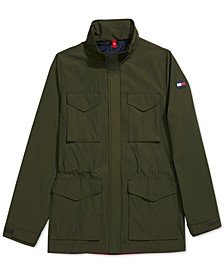 Men's Modular Field Jacket, Created for Macy's