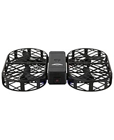 Foldable Drone with Wi-Fi Camera, DRW528W