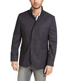 Men's Kenneth Textured Jacket, Created for Macy's