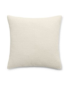 """Artisan 16""""X16"""" Decorative Pillow, Created for Macy's"""