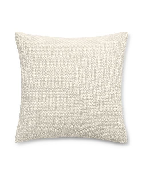 """Hotel Collection Artisan 16""""X16"""" Decorative Pillow, Created for Macy's"""