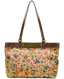 Prarie Rose Small Tote