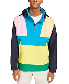 Men's Skate Prep Anorak Jacket, Created for Macy's