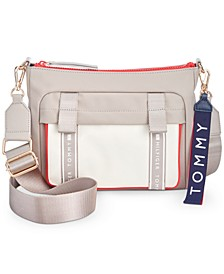 Alisa Nylon Crossbody