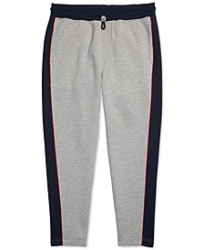 Men's Chamberlain Jogger Pants with One-Handed Drawstring