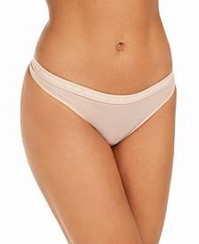 CK One Micro Singles Thong Underwear QD3790