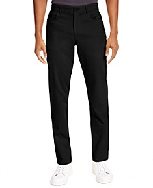 Men's CK Move 365 Slim-Fit Performance Stretch Pants