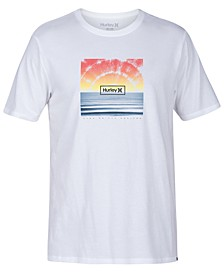 Men's Horizon Logo T-Shirt