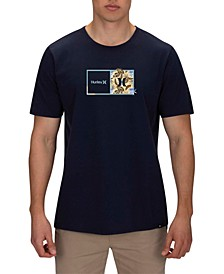 Men's Palms Logo T-Shirt