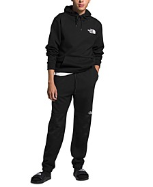 Men's Fleece Jogger Pants